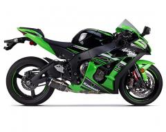 ZX-10R(16-18) スリップオン S1R サイレンサー